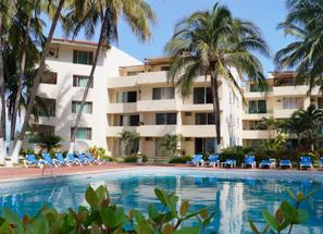Beach Resort Bahia Del Sol S
